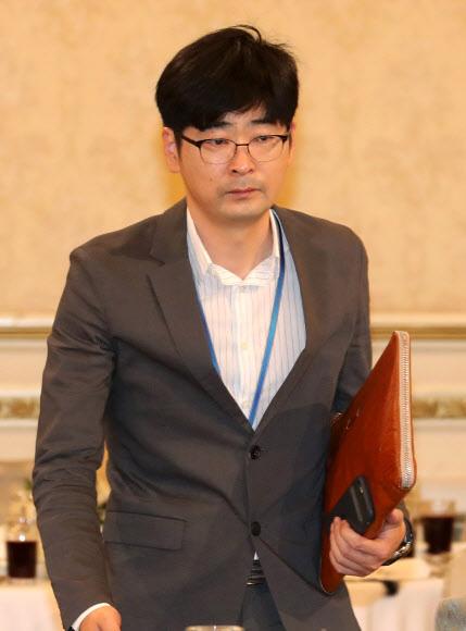 탁현민 대통령 행사기획 자문위원.연합뉴스