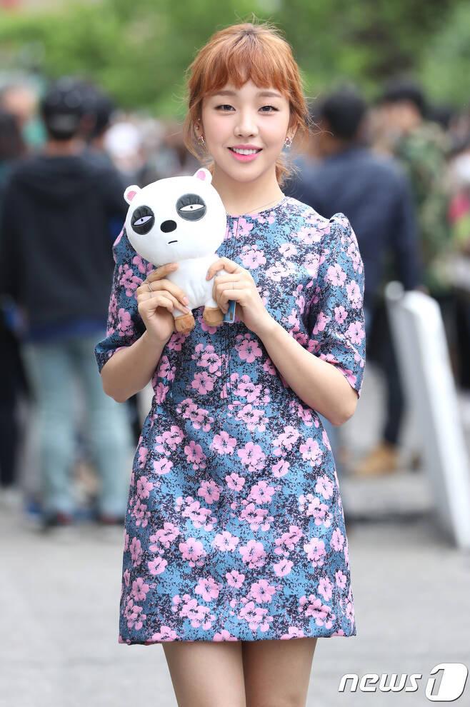 가수 백아연 © News1