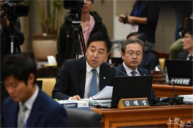 더불어민주당 금태섭 전 의원(사진=이한형 기자/자료사진)