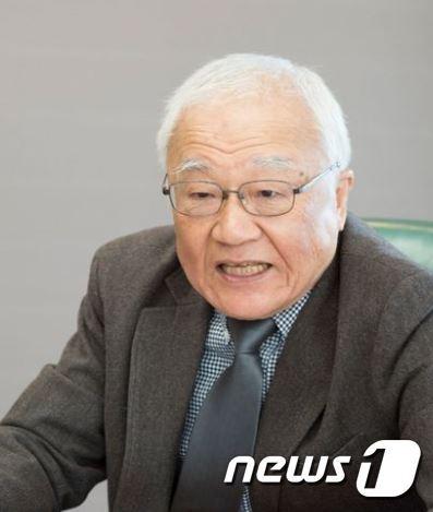 구로다 가쓰히로 일본 산케이신문 서울 주재 객원논설위원 © 뉴스1