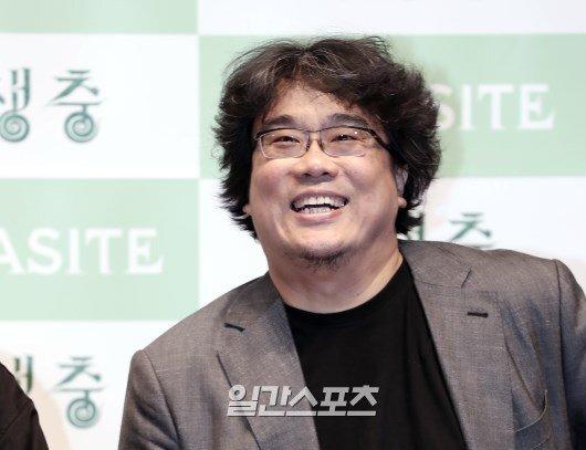 제56회 백상예술대상 영화부문 대상 봉준호 감독