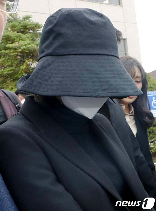 홍정욱 전 한나라당(자유한국당 전신) 의원의 딸./사진=뉴스1