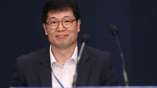 황덕순 청와대 일자리수석. 연합뉴스