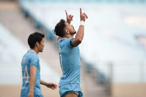 6월 5경기 무패를 기록하며 단숨에 상위권으로 올라온 대구 FC. 한국프로축구연맹