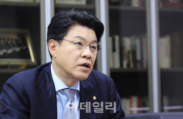 장제원 미래통합당 의원(사진 = 이데일리DB)