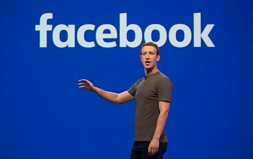 마크 저커버그 페이스북 CEO (사진=씨넷)