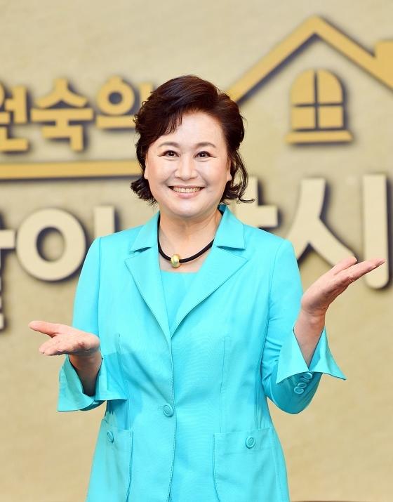 박원숙/사진제공=KBS