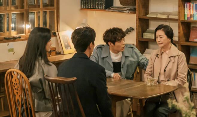 <(아는 건 별로 없지만) 가족입니다> tvN 제공