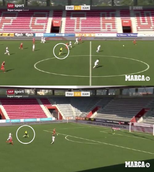 출처 | 스페인 '마르카' 영상 캡처