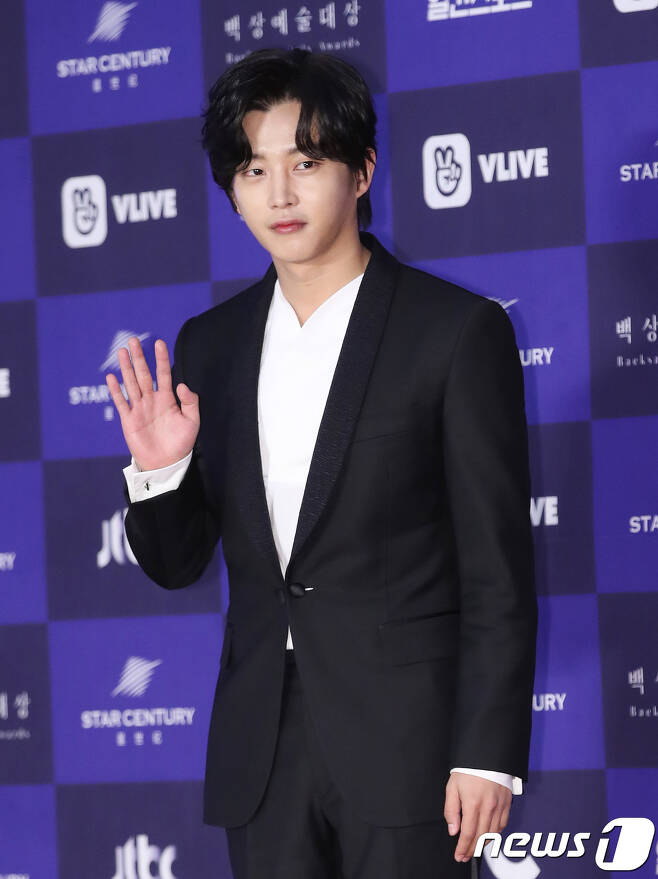 배우 김민석/뉴스1 © News1 DB