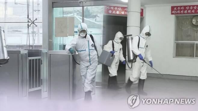 南 의료협력 손짓에도…연일 '자력갱생'만 외치는 北 (CG) [연합뉴스TV 제공]