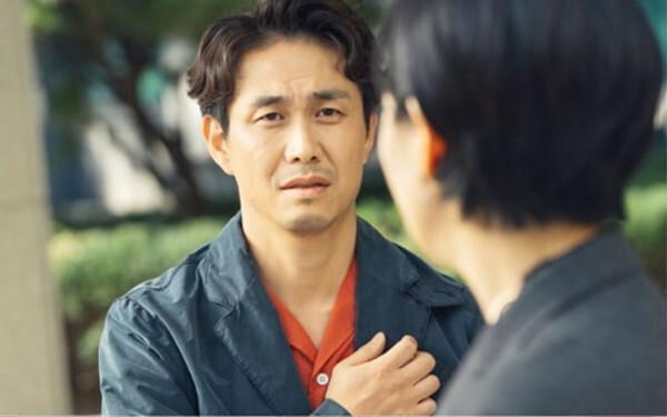 KBS 드라마 '동백꽃 필 무렵'에서 노규태 역을 맡아 진가를 발휘한 오정세