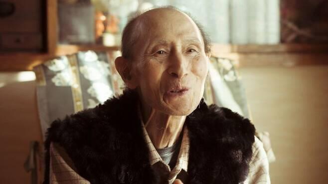 지난달 16일 '노스트라다무스의 대예언'시리즈의 저자인 고도 벤 씨가 향년 90세의 나이로 숨졌다. /사진제공=트위터 캡쳐