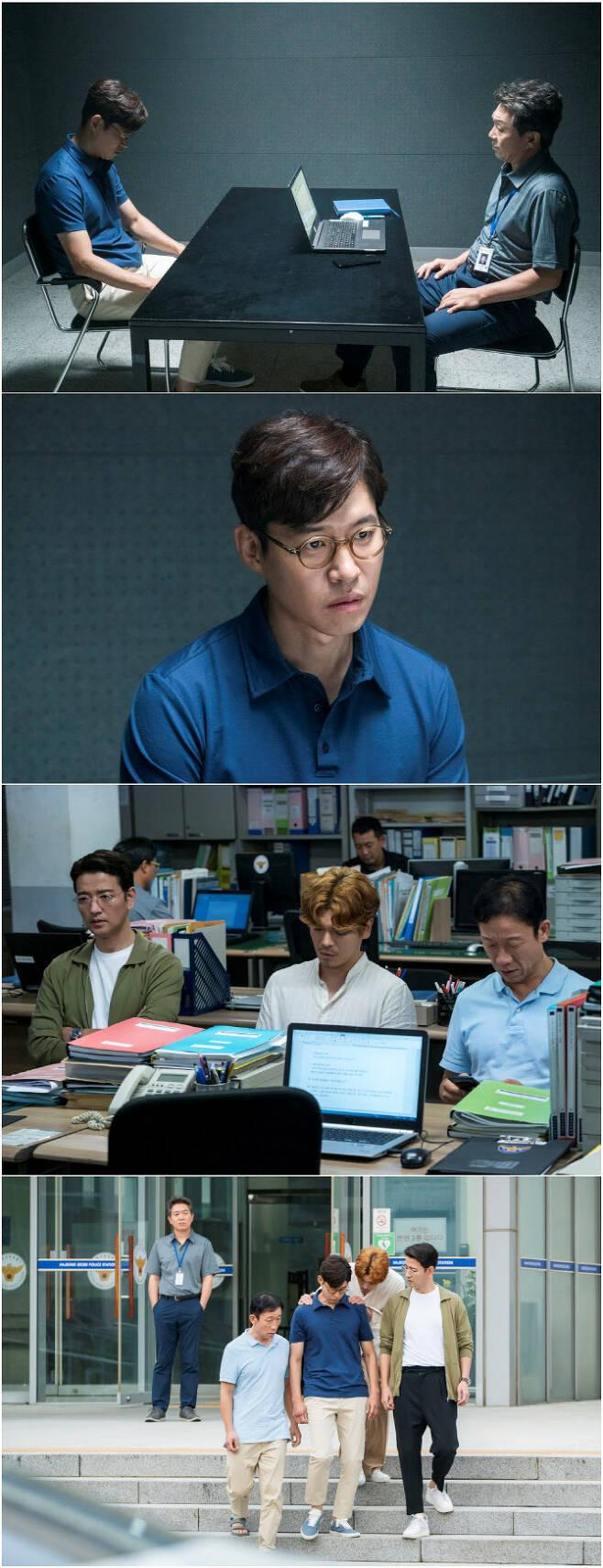 '우아한 친구들'(사진=JTBC)