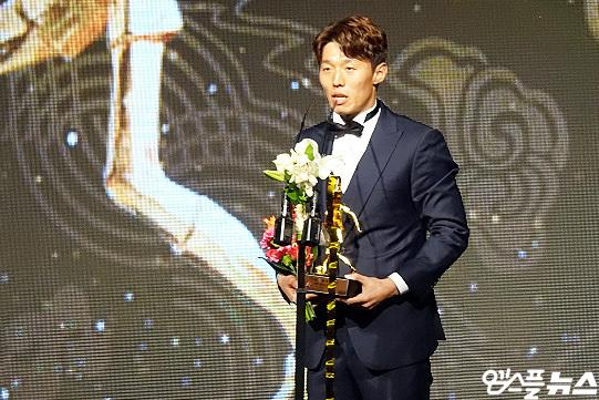 2019시즌 K리그1 MVP 김보경(전북 현대)(사진=엠스플뉴스)