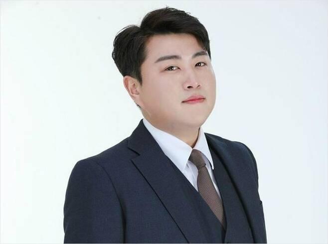 가수 김호중. (사진=생각을보여주는엔터테인먼트 제공)
