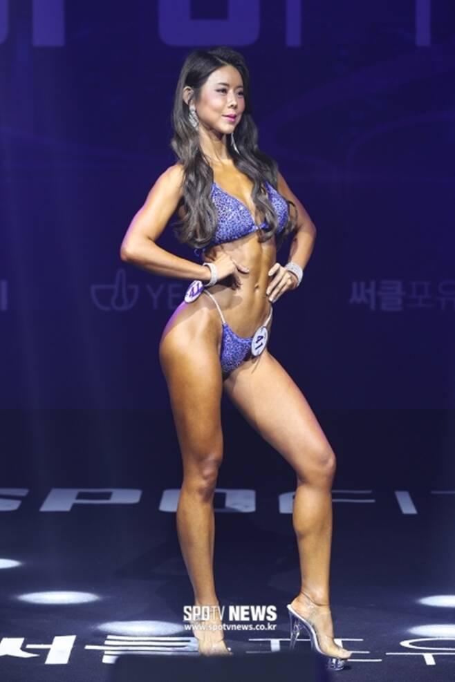 ▲ 김나윤 ⓒ 대치동, 곽혜미 기자