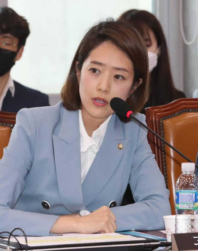 더불어민주당 고민정 의원 (사진=연합뉴스)