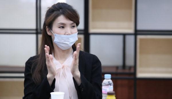 서지현 검사. /연합뉴스
