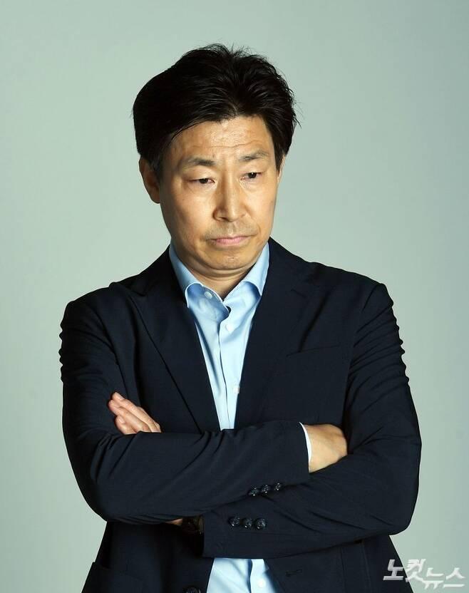 배우 차건우 (사진=황진환 기자)