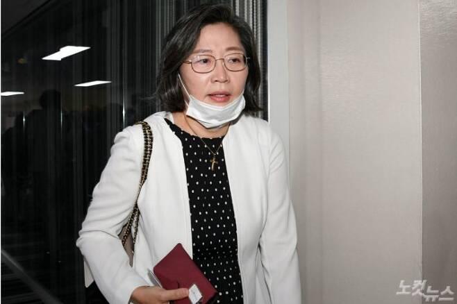 이수정 경기대 범죄심리학과 교수. (사진=황진환 기자/자료사진)