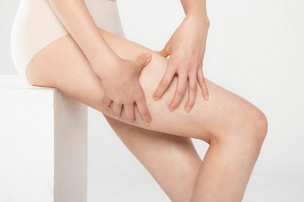동양 여성은 가느다란 허벅지를, 서양 여성은 두꺼운 허벅지를 선호하는 경향이 있다./사진=게티이미지뱅크