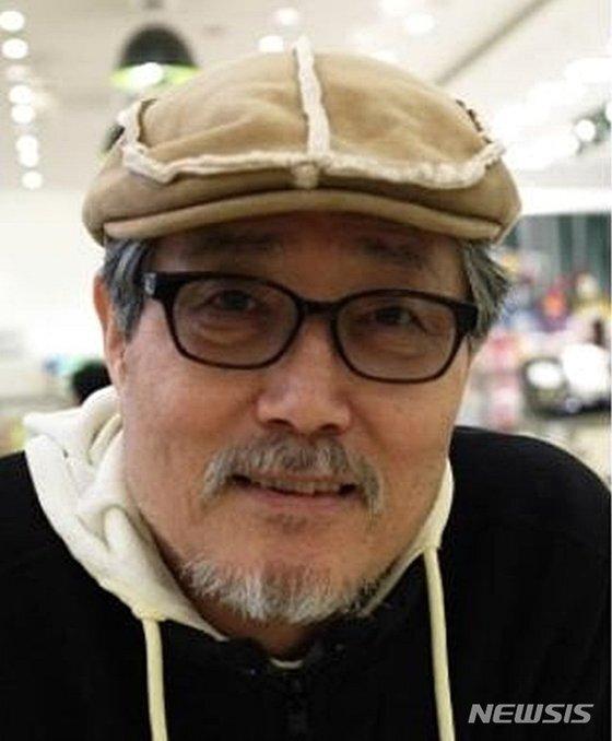 김호운 한국소설가협회 신임 이사장. 뉴시스