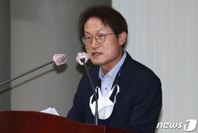 조희연 서울시교육감. /사진=뉴스1