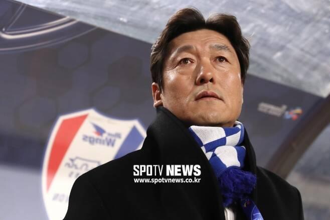 ▲ 수원 삼성은 이임생 감독 이후를 고민 중이다. ⓒ곽혜미 기자