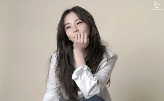 안소희가 '여름방학'에 출연한다. BH엔터테인먼트 제공