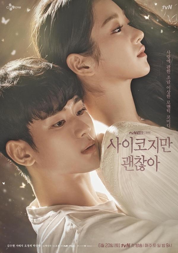 사이코지만 괜찮아 / 사진=tvN