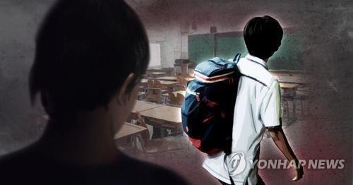 고교생 제자와 사귄 여교사 - 연합뉴스 자료사진