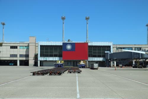 대만 타오위안 국제공항 [촬영 김철문]