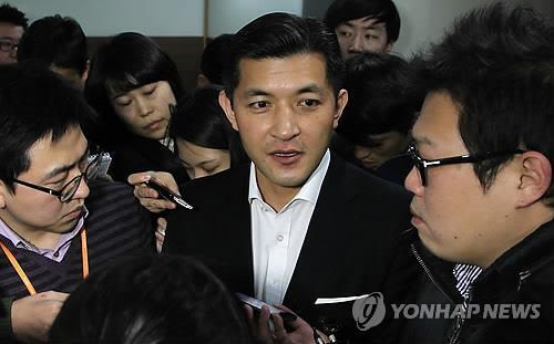 홍정욱 전 의원 [연합뉴스 자료사진]