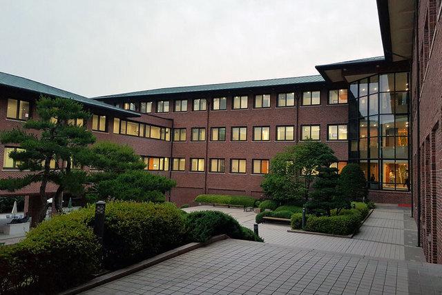 [서울=뉴시스] 경기도 이천시 소재 LG 인화원. 사진 LG