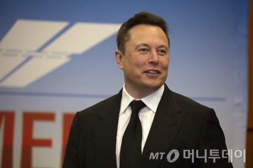 일론 머스크 테슬라 CEO/사진=AFP