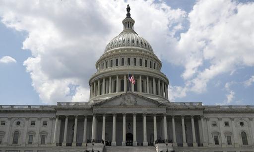 미국 워싱턴DC 의사당. 워싱턴=AP연합뉴스