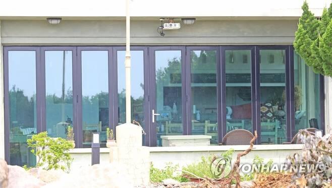 제주 게스트하우스 운영자 등 코로나19 확진 [연합뉴스 자료 사진]