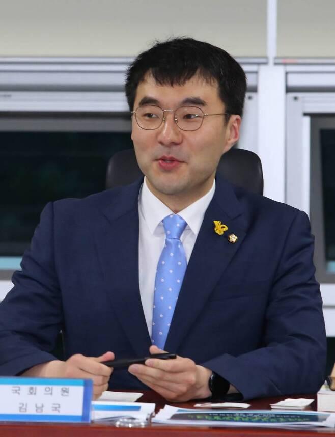 김남국 더불어민주당 의원 / 사진=뉴시스