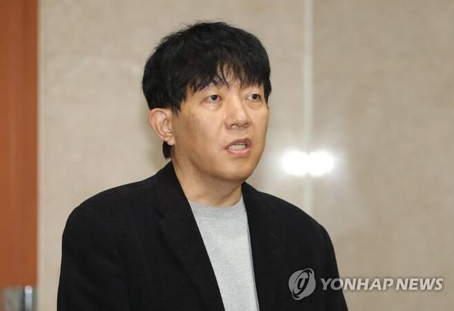 이재웅 전 쏘카 대표 [연합뉴스 자료사진]