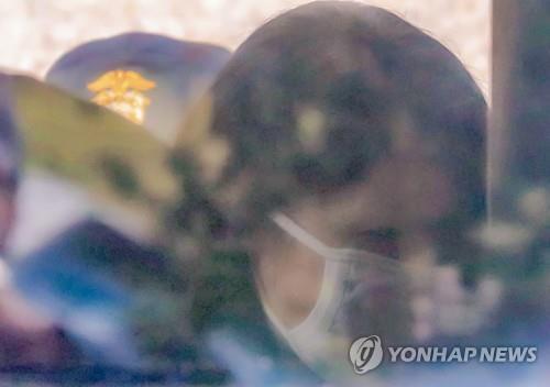 항소심서도 무기징역 선고받은 고유정 [연합뉴스 자료사진]
