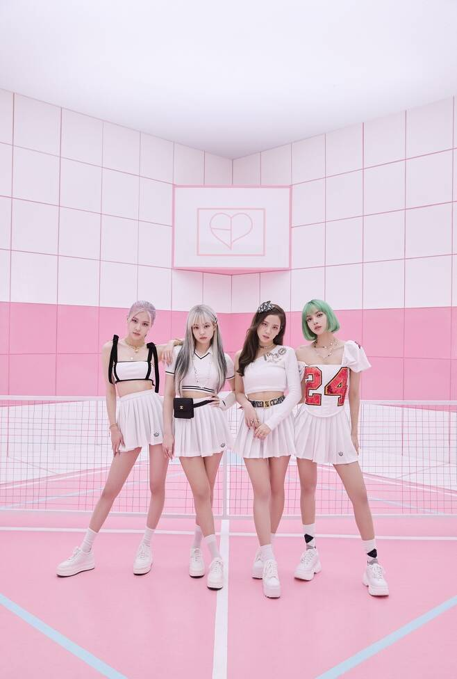 블랙핑크/YG엔터테인먼트 © 뉴스1