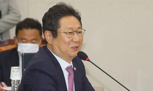 더불어민주당 황희 의원. 연합뉴스