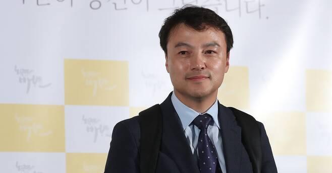 이상호씨의 모습. 연합뉴스
