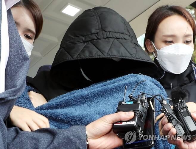 을왕리 치킨배달 가장 숨지게 한 음주운전자 [연합뉴스 자료사진]