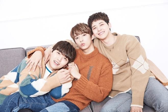 ▲ B1A4. 제공  WM엔터테인먼트
