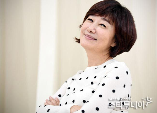 김혜영은 설계부터 함께한 '김혜영과 함께'에 진한 애정을 드러냈다. 사진|유용석 기자