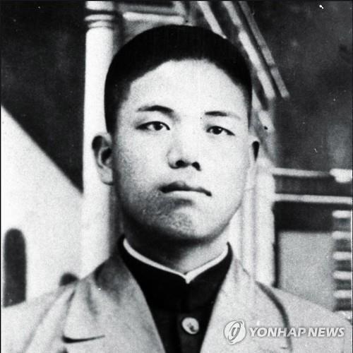 '타이중 의거' 조명하 의사 [연합뉴스 자료사진]