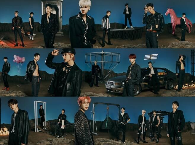 ▲ NCT 정규 2집 Pt.1 티저 이미지. 제공ㅣSM엔터테인먼트