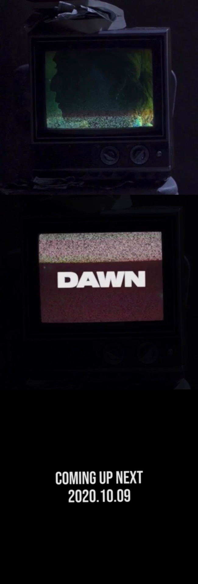 9일(금), 던(DAWN) 미니 앨범 1집 '던디리던' 발매 | 인스티즈